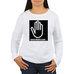 Mathi.com Women's Long Sleeve T-Shirt