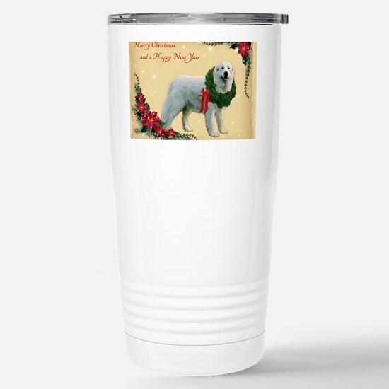 Image51 Stainless Steel Travel Mug