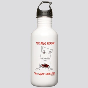 reason_you_have_bad_dr Stainless Water Bottle 1.0L