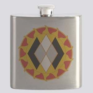 14th Psychological Operations Battalion Flask