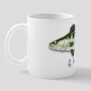Zander_1 Mug