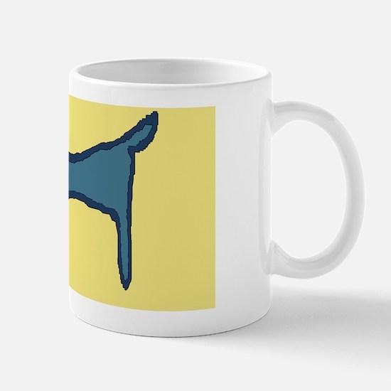 Dachshundplate1by Mug