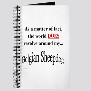 Belgian Sheepdog World Journal