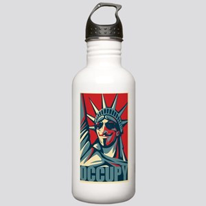 occupy4 Stainless Water Bottle 1.0L