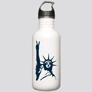 peace_liberty Stainless Water Bottle 1.0L