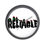 Reliable Wall Clock