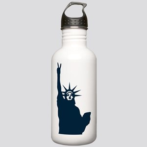 occupy2 Stainless Water Bottle 1.0L