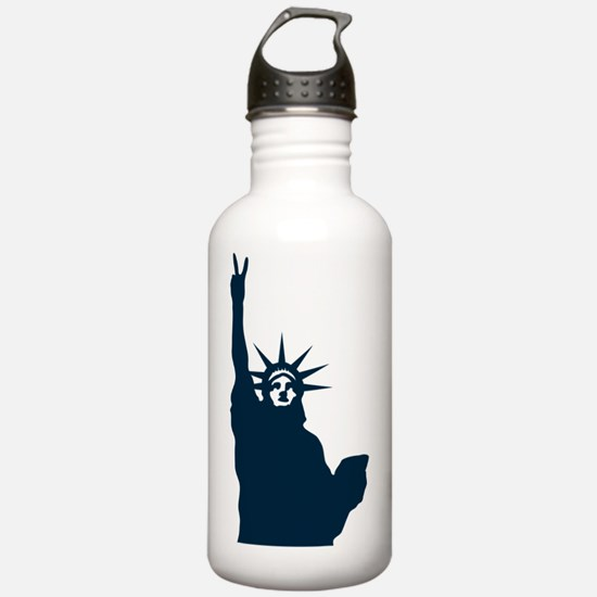 occupy2 Water Bottle