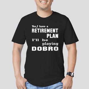 Yes, I have a Retireme Men's Fitted T-Shirt (dark)