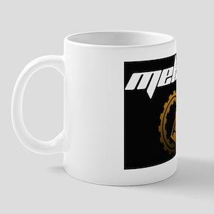 Car Magnet Mug