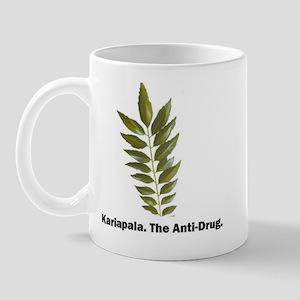 Kariapala the anti drug Mug