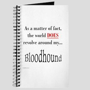 Bloodhound World Journal