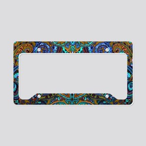 Laptop Funkytown License Plate Holder