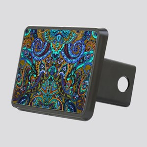 Laptop Funkytown Rectangular Hitch Cover