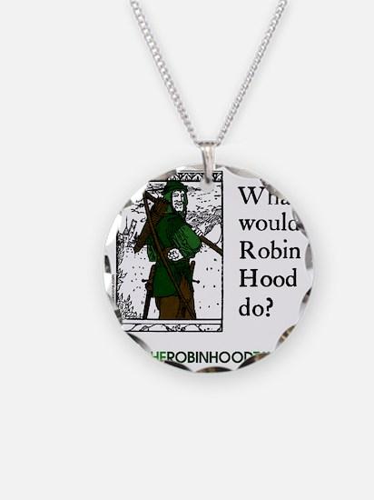 RobinHood10x10 Necklace