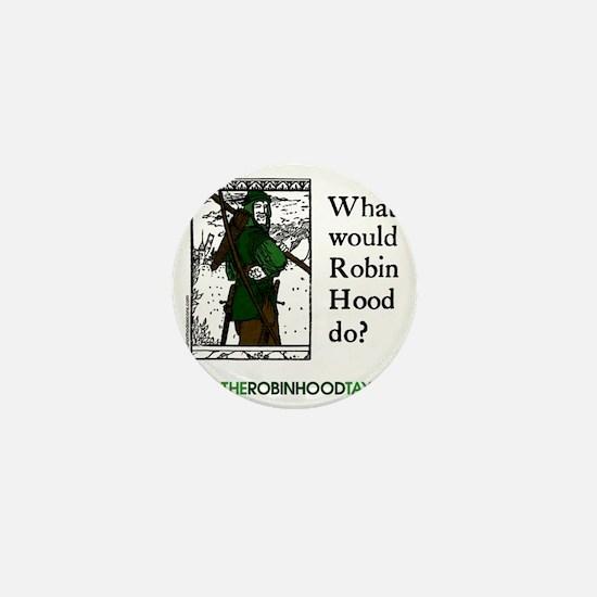 RobinHood10x10 Mini Button