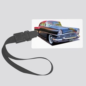 1955 Packard Clipper Large Luggage Tag