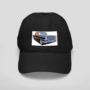 1955 Packard Clipper Black Cap