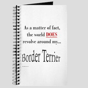 Border Terrier World Journal