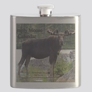 11 Cover Flask