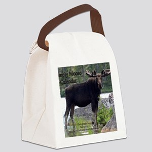 11 Cover Canvas Lunch Bag