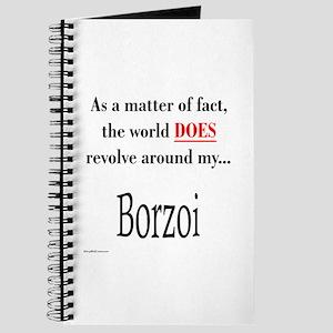 Borzoi World Journal