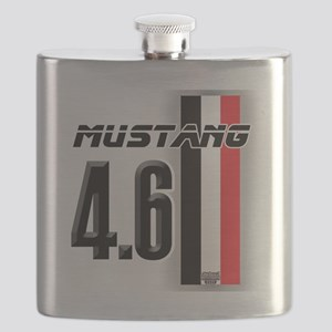 mustang4.6BWR Flask