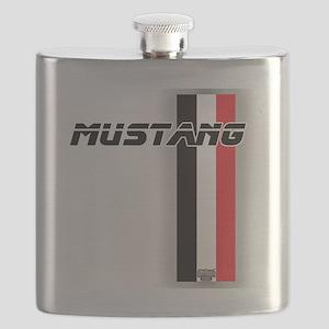 mustangBWR Flask