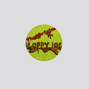 The Original Sloppy Joe V3.0 Mini Button