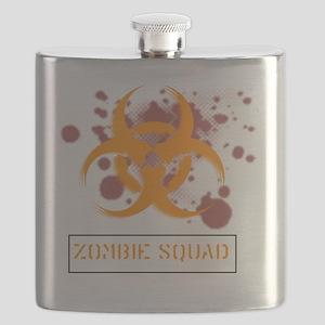 zombie-squad-1 Flask