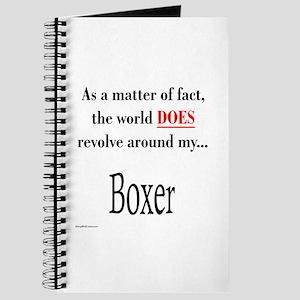 Boxer World Journal