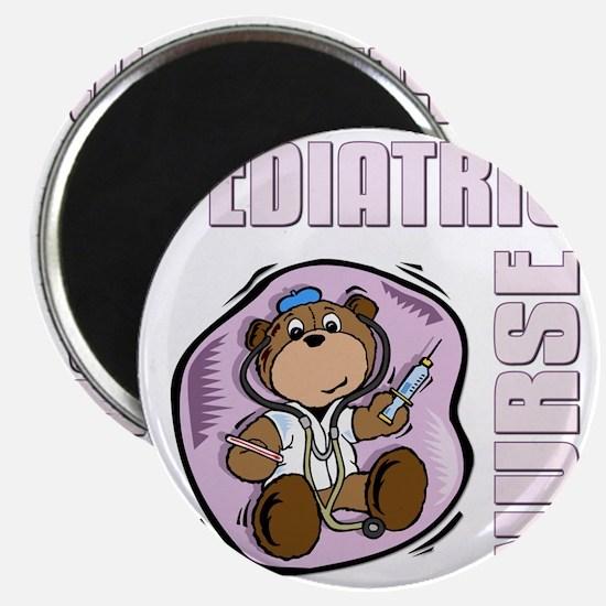 Pediatric Nurse Magnet