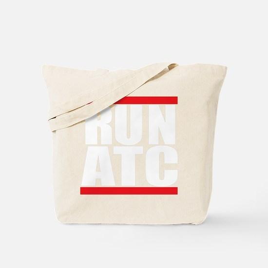 RUN-ATC Tote Bag
