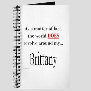 American Brittany World Journal