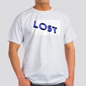 Lost Light T-Shirt