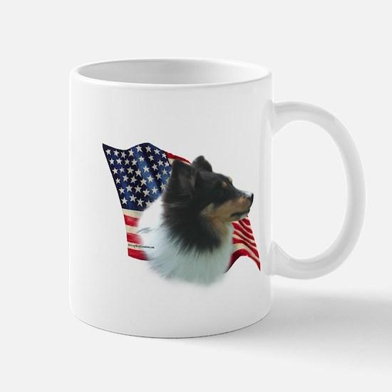 Shetie(tri) Flag Mug