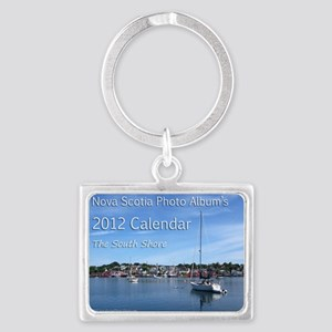 Cover2012 Landscape Keychain