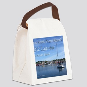 Cover2012 Canvas Lunch Bag