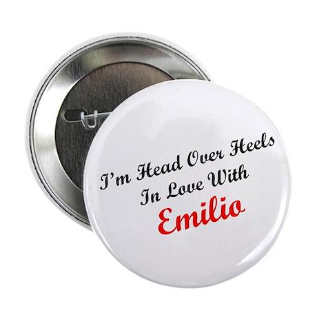 In Love with Emilio Button