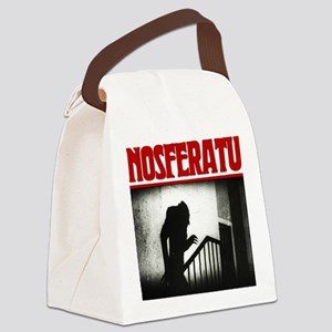 Nosferatu-01 Canvas Lunch Bag