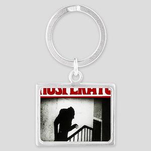 Nosferatu-01 Landscape Keychain