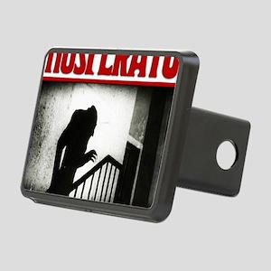 Nosferatu-01 Rectangular Hitch Cover