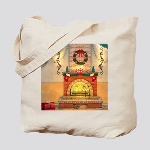 w_k_framed_panel_print_small Tote Bag