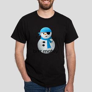 shirt_snowcapn Dark T-Shirt