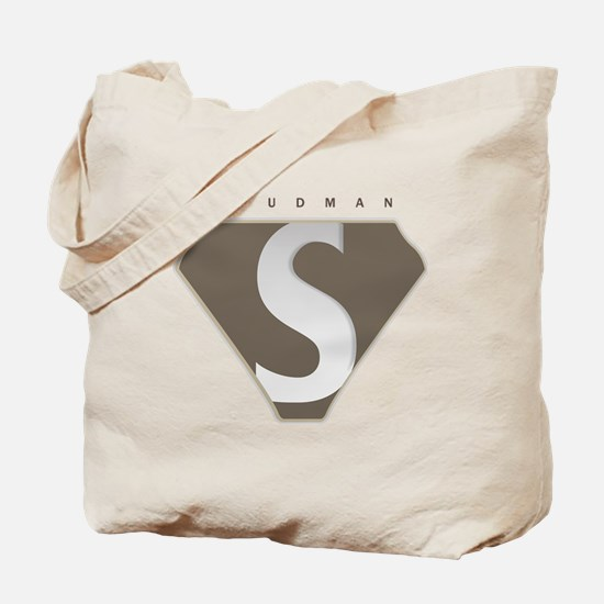 spudman_V2 Tote Bag