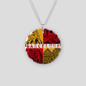 Barcelona_10x10_apparel_Anto Necklace Circle Charm