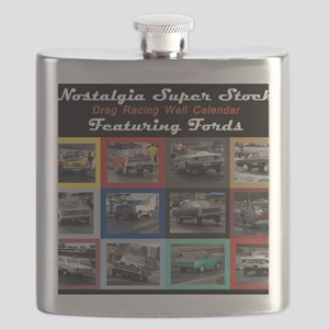 FordCover Flask