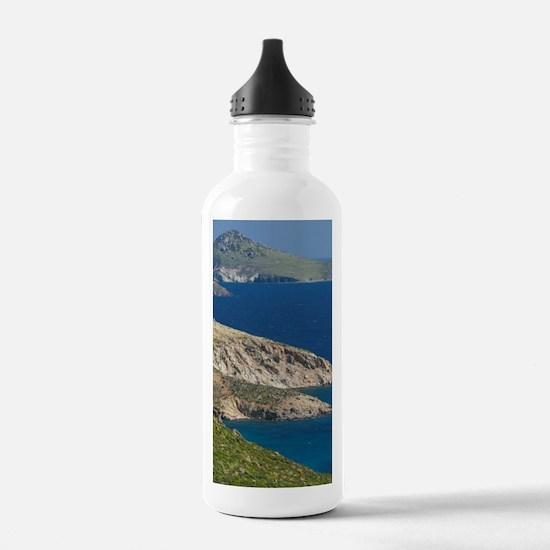 Kampos: Hillside House Sports Water Bottle