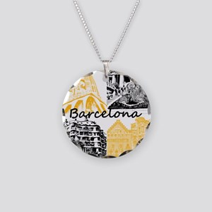 Barcelona_10x10_apparel_Anto Necklace Circle Charm