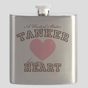 austankerhasmyheart Flask